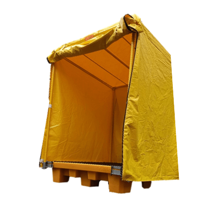 Crisben Porta Canopy