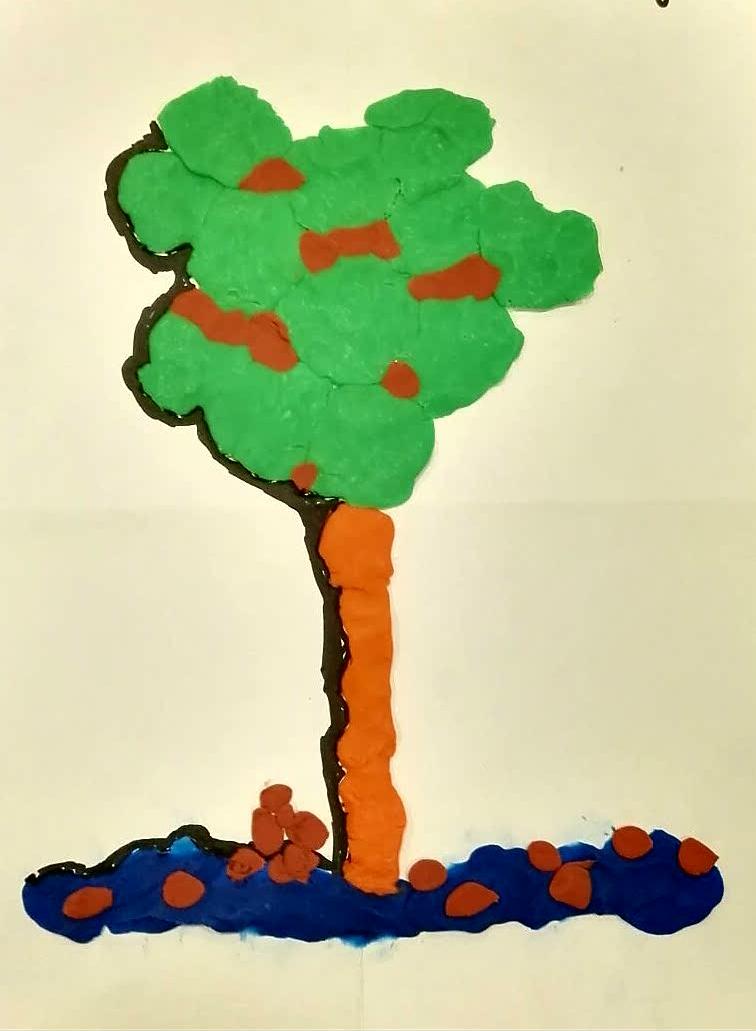 El árbol de Cris
