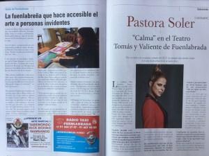 Imagen que muestra la página de una revista. Si usas lector de pantalla, debajo encontrarás la transcripción textual