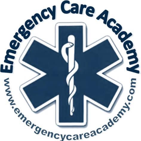 Emergency Care Academy Logo
