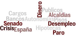 Crisis España 2013
