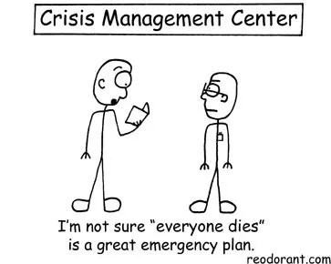 Is Your Business Crisis-Ready?- Institute for Crisis