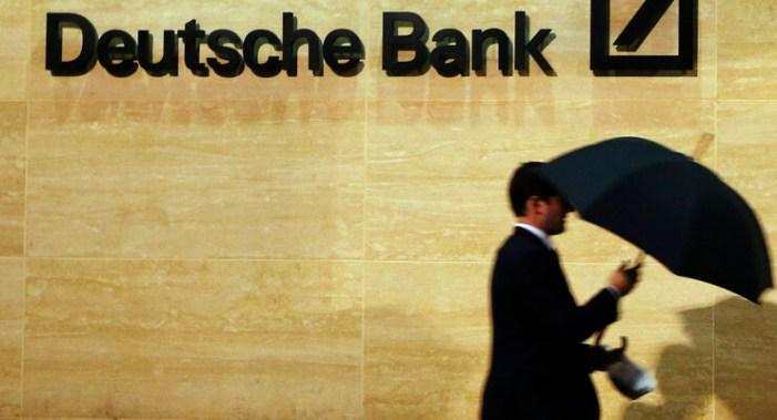 Σε πολιτικό tempo η Deutsche Bank, τρέχει να κλείσει μέτωπα εν όψει εκλογών