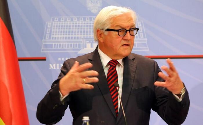 Ο Στάινμάιερ νέος πρόεδρος της Γερμανίας