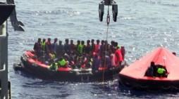 Σκάφος με 120 πρόσφυγες στην Κάρπαθο, ανησυχία για χαλάρωση τουρκικών ελέγχων