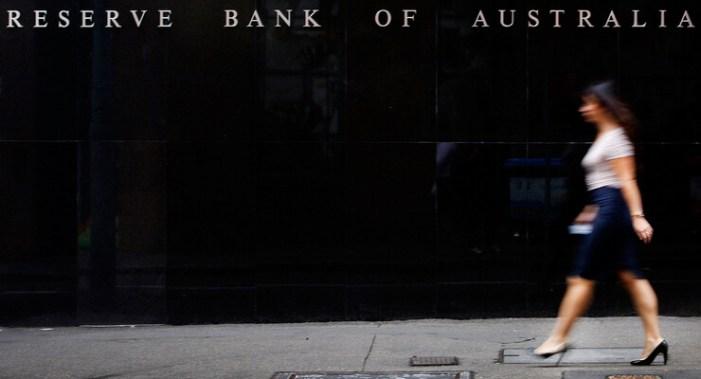 Αυστραλία: Σταθερά τα επιτόκια, σιωπηρή η Κεντρική Τράπεζα