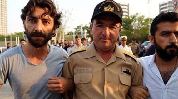 Κλιμακώνει η Άγκυρα: Εντάλματα σύλληψης για τους 8 Τούρκους