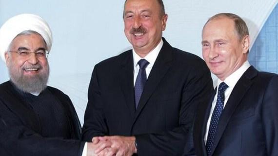 Τι συμφώνησαν Ρωσία, Ιράν και Πακιστάν