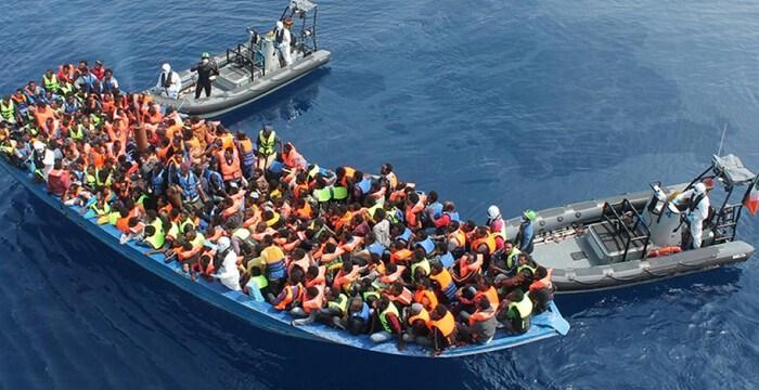 Αυξάνονται οι προσφυγικές ροές, ανησυχεί τις Βρυξέλλες η απόφαση του ΣτΕ για την ελεύθερη κίνηση