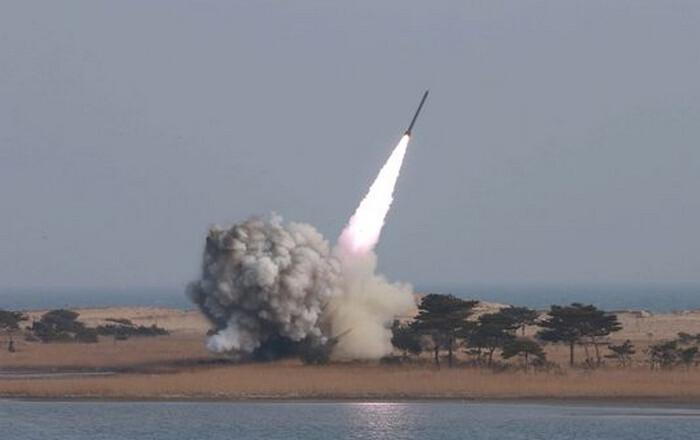 Ο πύραυλος του Κιμ «χτύπησε» τον ΟΗΕ