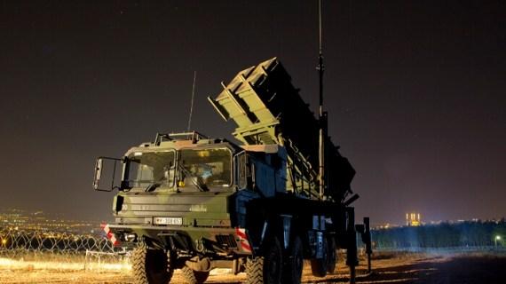 Γερμανικό «βραχυκύκλωμα» στο NATO