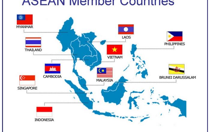 Μήνυμα των ASEAN στην Κίνα… για να πιέσει τον Κιμ