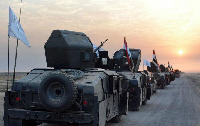Ηττήθηκε κατά κράτος ο ISIS στη Μοσούλη