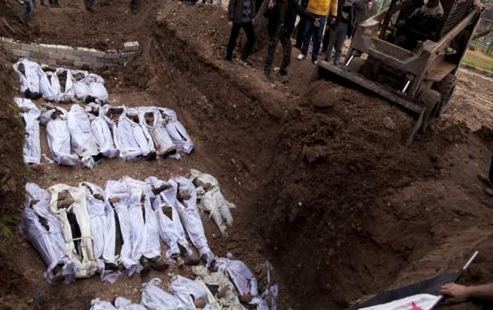 Διεθνής Αμνηστία: Οι ΗΠΑ ευθύνονται για το θάνατο 300 αμάχων