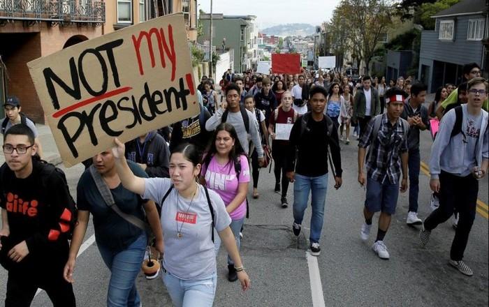 ΗΠΑ: Δεύτερο εφετείο απορρίπτει το μεταναστευτικό διάταγμα Τραμπ