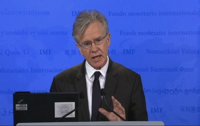 Το ΔΝΤ επιμένει σε μείωση χρέους για να μπει
