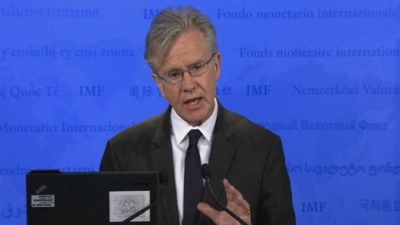 Βόμβα ΔΝΤ: Πρώτα χρέος, μετά συμφωνία