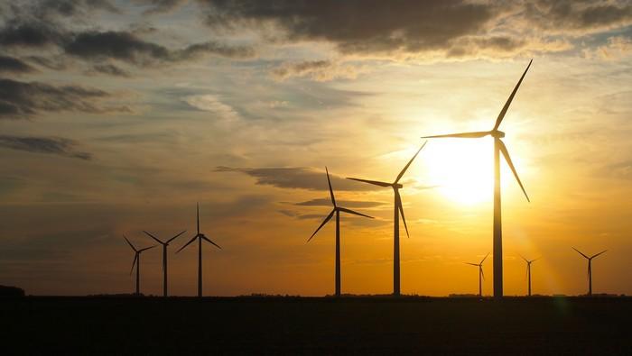 Η EBRD επενδύει σε αιολικό ομόλογο των ΕΛΠΕ
