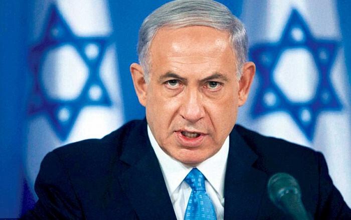 Νετανιάχου κατά Ευρωπαίων για Ιερουσαλήμ