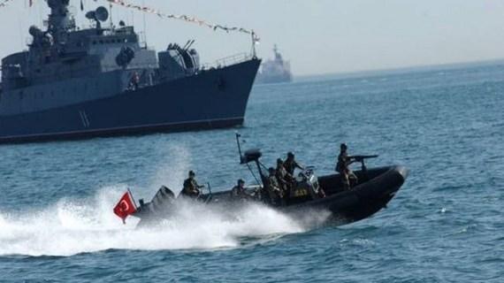 Η Τουρκία απαντά στην ΕΕ μέσω… Αγαθονησίου