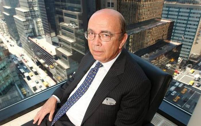 Εγκρίθηκε ο Ρος για υπουργός Εμπορίου των ΗΠΑ