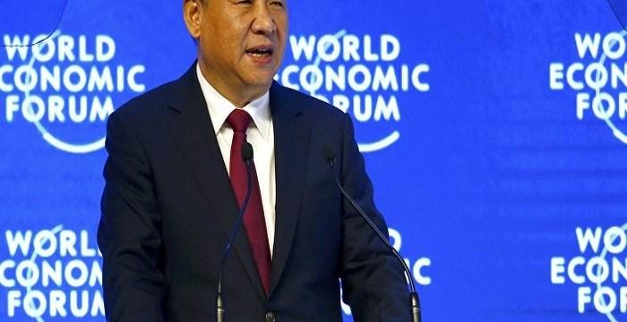 Ground zero για τον πόλεμο ΗΠΑ-Γερμανίας με την Κίνα το Νταβός