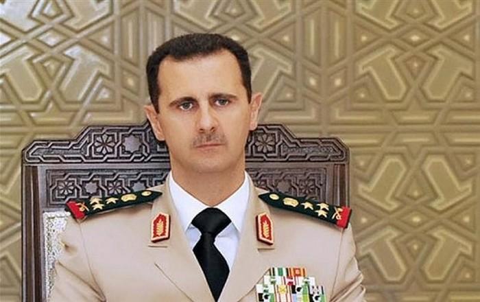 """Ο Ασαντ """"σκοτώνει"""" τη Γενεύη, επενδύει στην Αστάνα"""