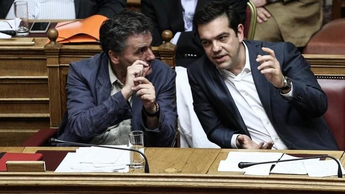 Πιθανότερο πολιτικό «ατύχημα» στην Ελλάδα