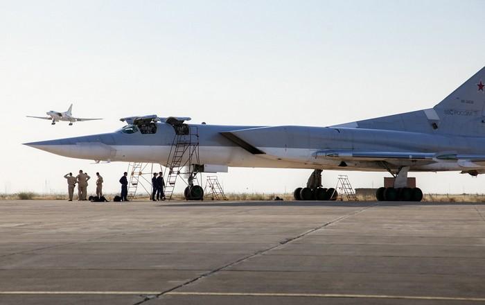 Συμφωνία Ιράν-Ρωσία για ad-hoc χρήση αεροπορικών βάσεων