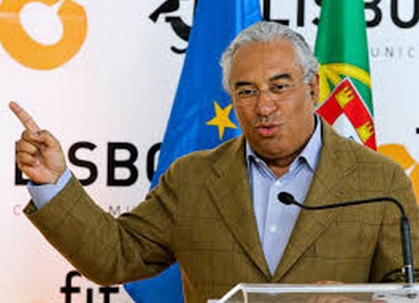 Το «χαρτί Ντάισελμπλουμ» παίζει ο πρωθυπουργός της Πορτογαλίας
