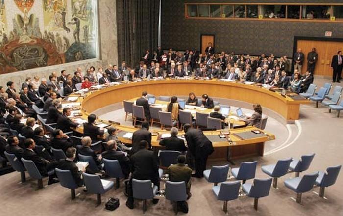 Στο Συμβούλιο Ασφαλείας του ΟΗΕ η απόφαση Τραμπ για την Ιερουσαλήμ