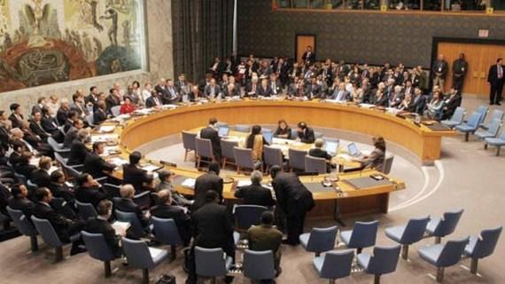 ΟΗΕ: Οι ΗΠΑ στη γωνία, η Ευρώπη καλείται να αναλάβει πρωτοβουλία