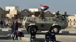 Αίγυπτος: Απετράπη τρομοκρατική επίθεση σε χριστιανική εκκλησία