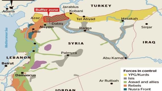 Η Ρωσία κλειδώνει ΗΠΑ-ΟΗΕ εκτός Συρίας