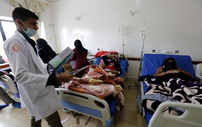 Επιδημία χολέρας και λιμός στην Υεμένη, φόβοι εξάπλωσης με τη μετανάστευση