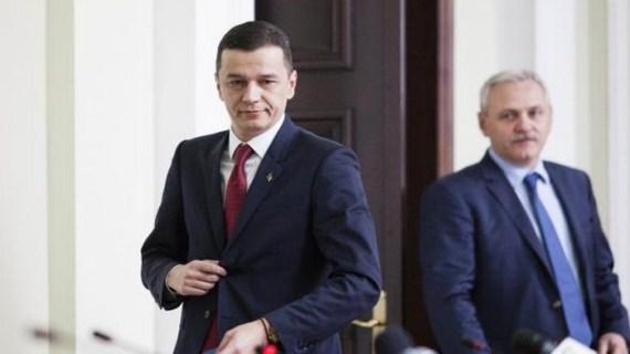 Ρουμανία: Άγριο πολιτικό ξεκαθάρισμα λογαριασμών με εμπλοκή της OLAF