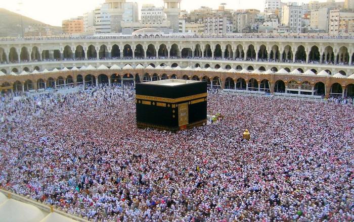 Σαουδική Αραβία: Απετράπη τρομοκρατική επίθεση στη Μέκκα