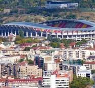 Η UEFA κάνει τα Σκόπια… Μύκονο τον Αύγουστο