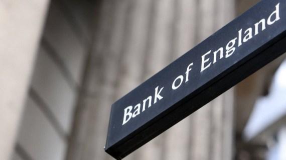 Το Brexit effect δεν είναι έτσι όπως το περίμενε η Τράπεζα της Αγγλίας