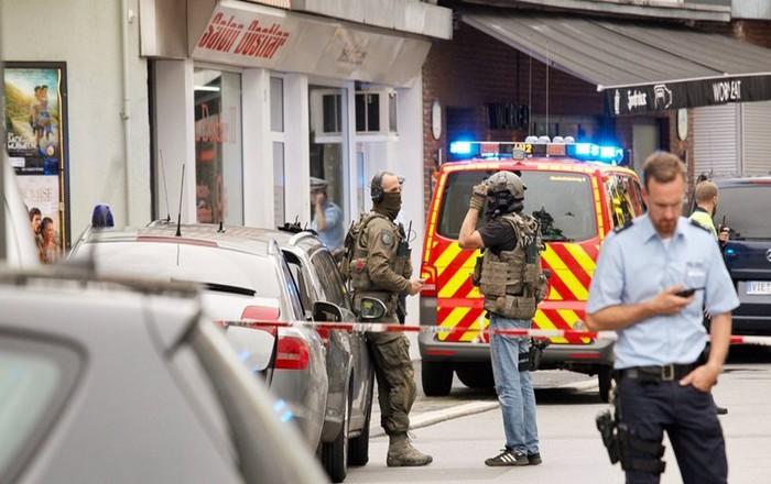 Γερμανία: Επίθεση με μαχαίρι στο Βούπερταλ, ένας νεκρός