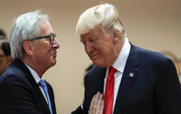 Η Ευρώπη πιέζει για συζητήσεις, η Ουάσιγκτον ροκανίζει τον χρόνο