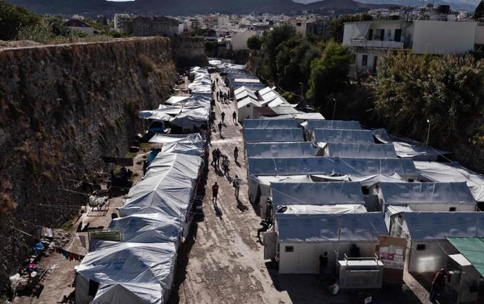 Κίνδυνος-θάνατος για τους πρόσφυγες ο χειμώνας στην Ελλάδα