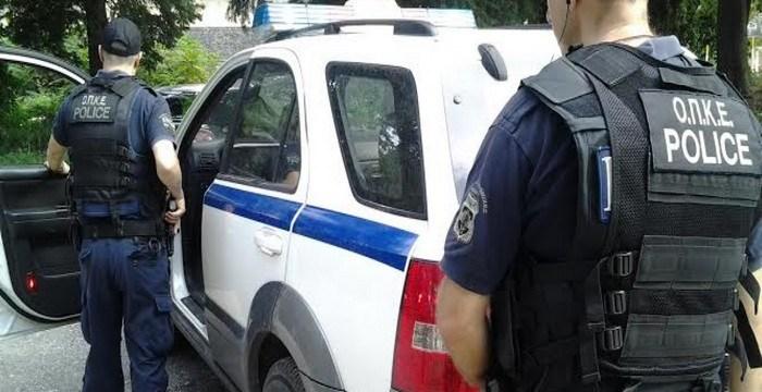 Δύο συλλήψεις για ηρωίνη στον Τύρναβο