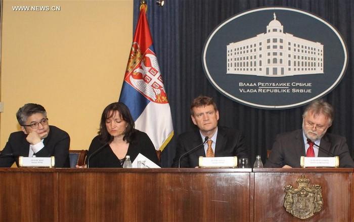 Σερβία: Το ΔΝΤ συναινεί σε αυξήσεις μισθών και συντάξεων 5-10%