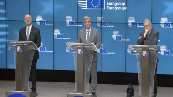 Ελληνική κρίση τέλος, γαλλικό κλειδί off, τα ξαναλέμε σε 10 χρόνια