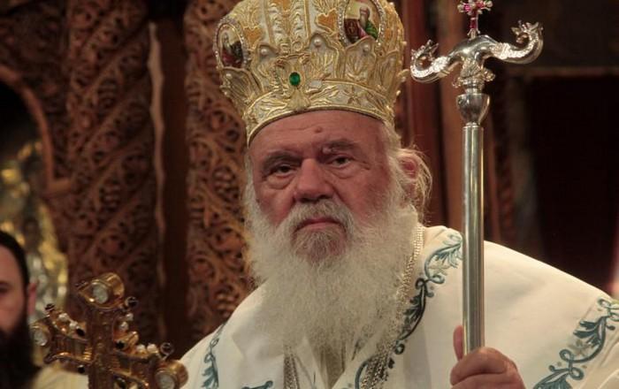 Εκκλησιαστικό σκάκι με Σκοπιανό: Συγκαλεί εκτάκτως Ιερά Σύνοδο ο Ιερώνυμος