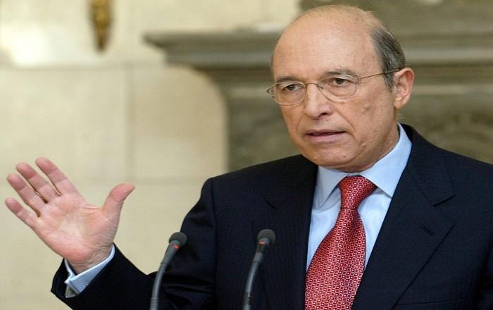 Παρέμβαση Σημίτη για Τουρκία: Να μπει σε επιτήρηση, για την εφαρμογή του Ελσίνκι