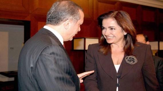 Αντιπαράθεση για την παρουσία Μπακογιάννη στην ορκωμοσία Ερντογάν