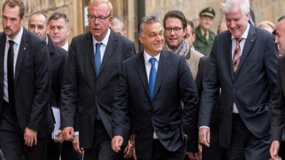 Ακροδεξιό μέτωπο in the making στην Ευρώπη