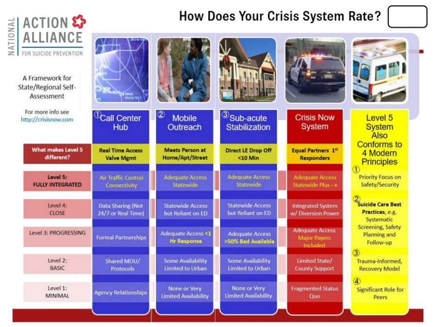 How Does Your Crisis System Rate?